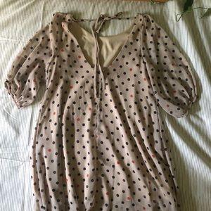 Audrey 3+1 Dresses - AUDREY 3+1 bell sleeve dress